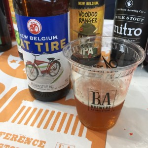 New Belgium Brewing Company - Fat Tire