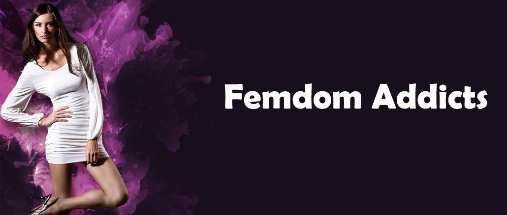 FemDom Addicts