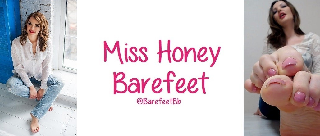 Miss Honey Barefeet