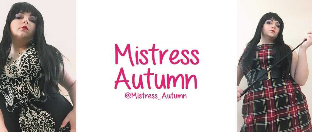 Mistress Autumn