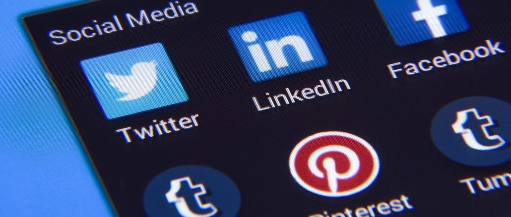 Which Social Media Sites are Best