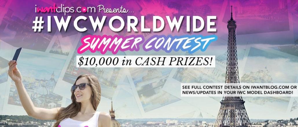 IWC World Wide Summer Contest