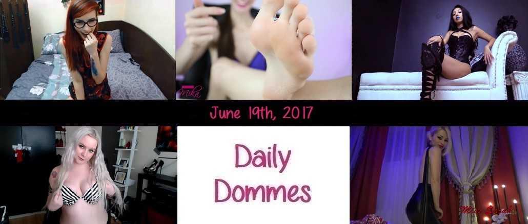 June 19th, 2017