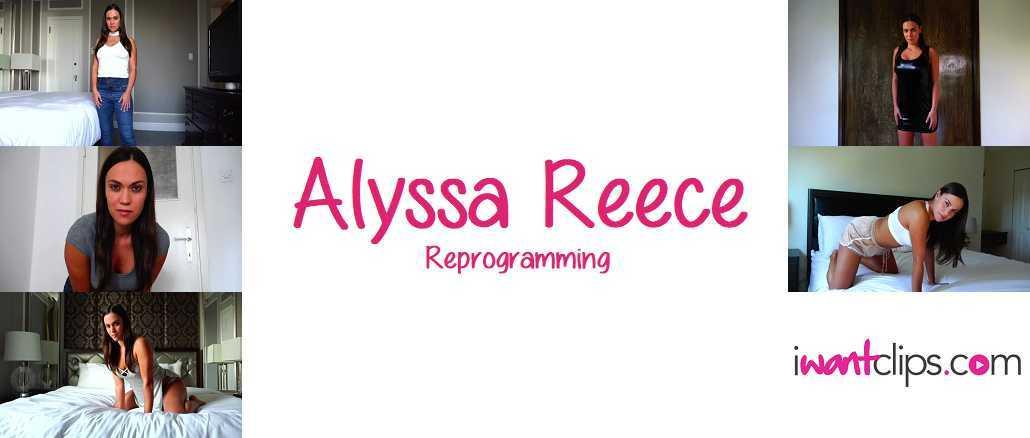 Alyssa Reece: Reprogramming