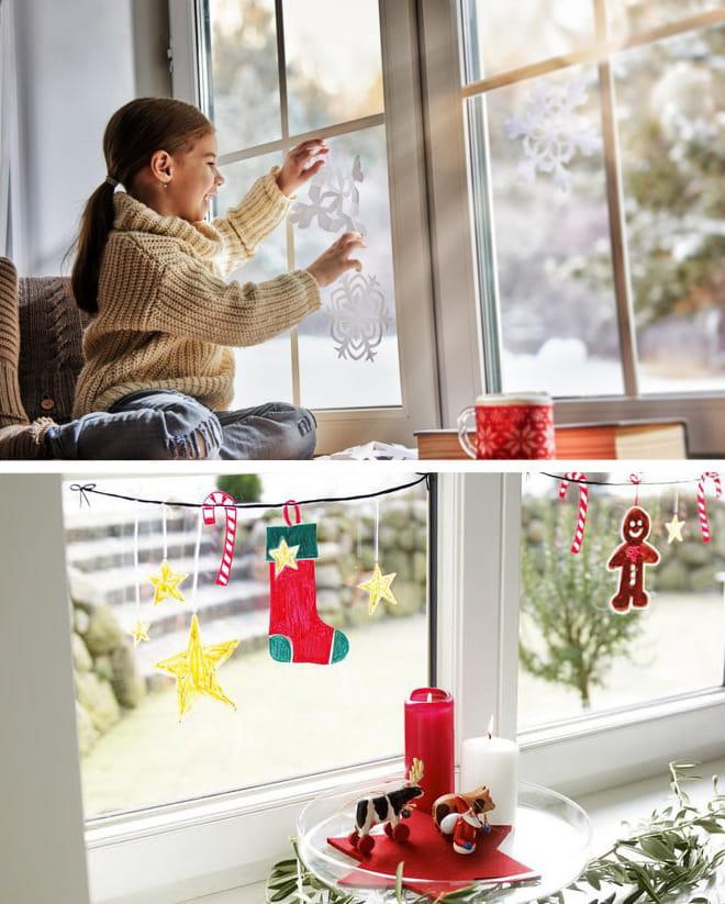 Жаңа жылдық шығармашылық ерекше, сиқырлы дәммен сипатталады