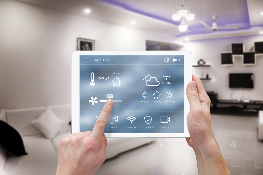 Android et la maison connectée