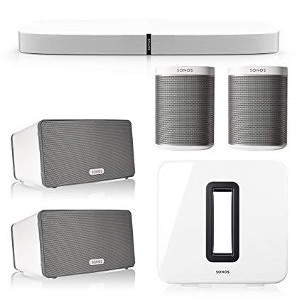 Sonos multi-room