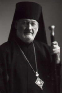 In Memoriam The 15th Anniversary of the Repose of Bishop Boris