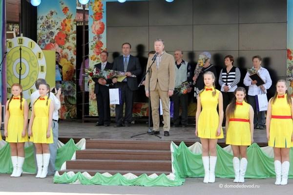 Парк Ёлочки в Домодедово (38)