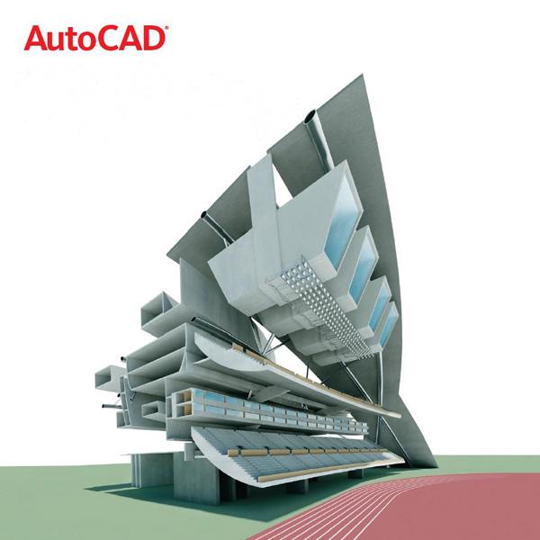 Начинающему архитектору: курсы AutoCAD, как первый шаг в новой профессии