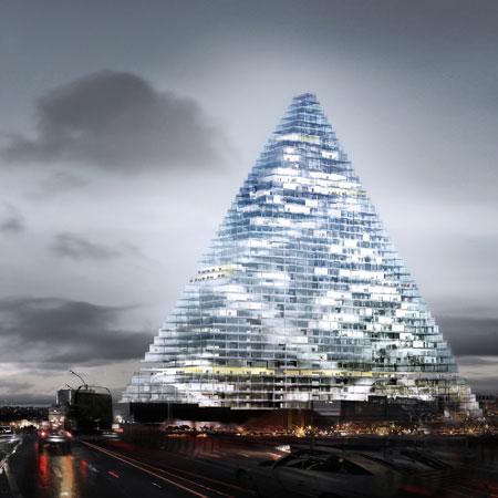 Промышленная недвижимость и архитектура