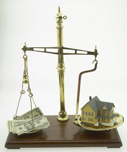 Применение при оценке недвижимости сметной стоимости