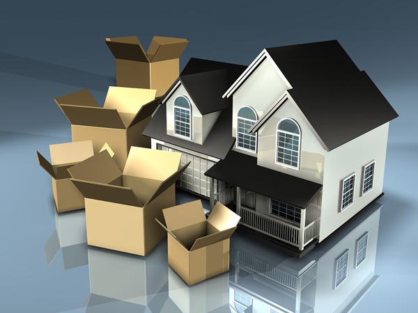 Квартирный переезд и перевозка мебели