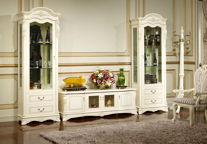 Мебель для гостиной в классическом стиле фото. Гостиная
