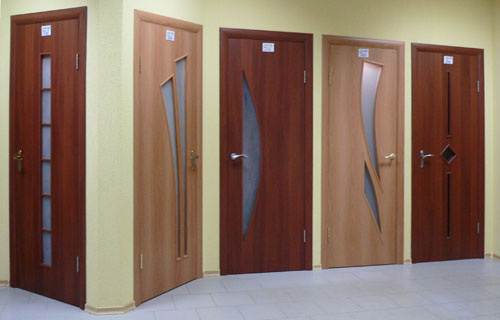 За дверьми в интернет – сервис заказа дверей «Твои двери»