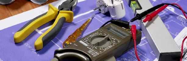 Ремонт квартир: замена электрики и монтаж проводки