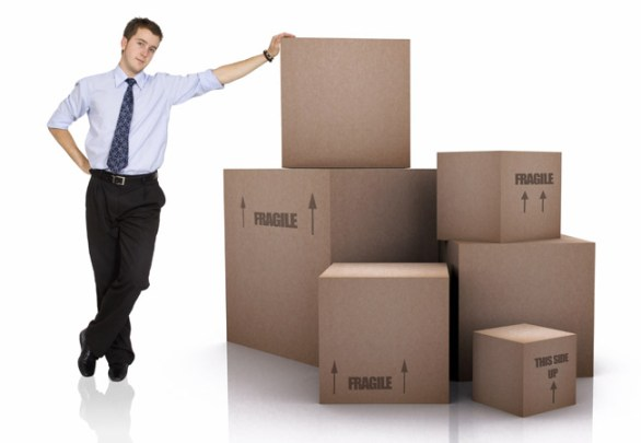 Квартирный и офисный переезд с помощью мувинговой компании