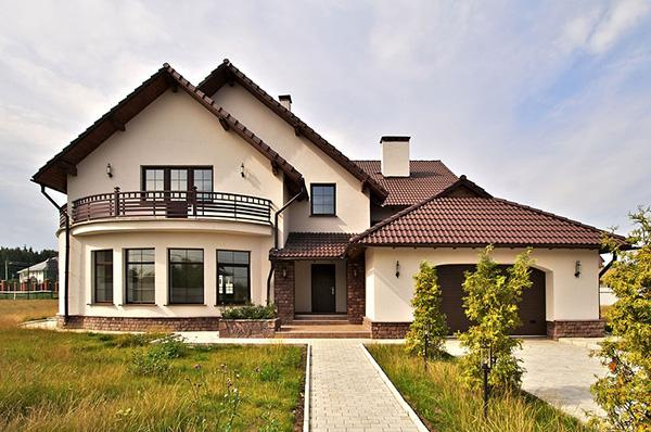 Покупка загородной недвижимости - как купить загородный дом