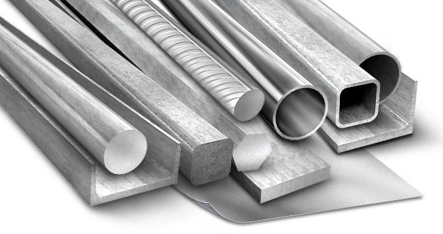 Что такое металлопрокат, где и как он применяется