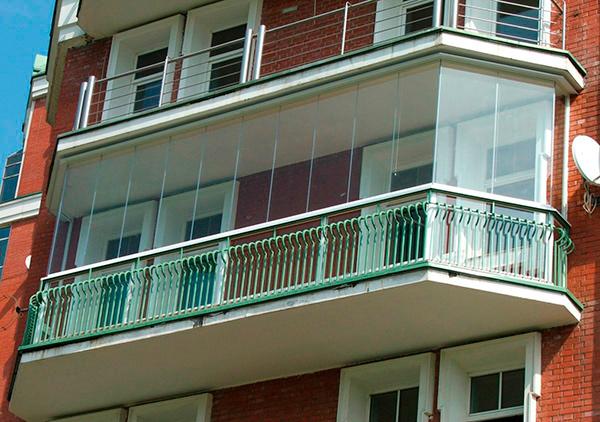 Утепляем балкон - остекление и другие способы