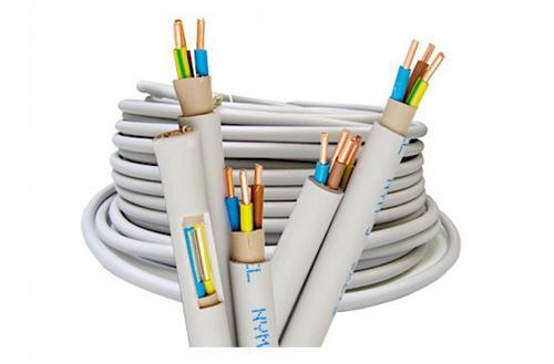 Электропроводка вашего дома или квартиры