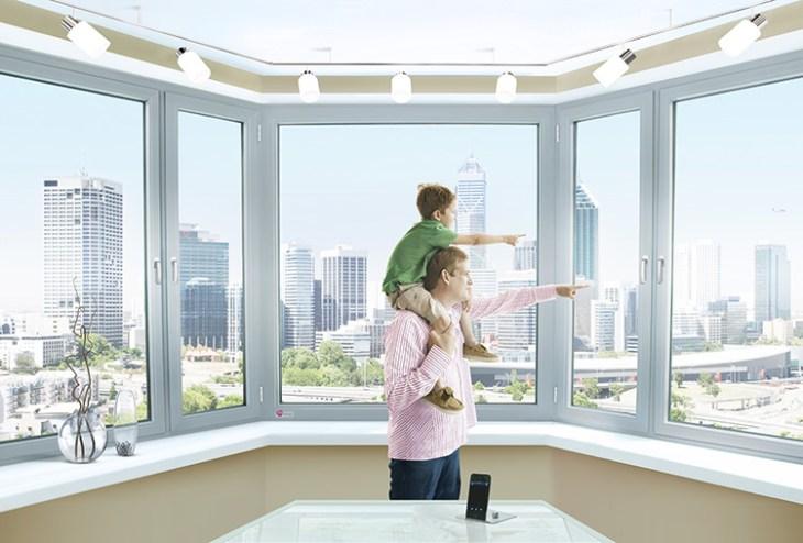 Окна ПВХ: ключевые правила монтажа