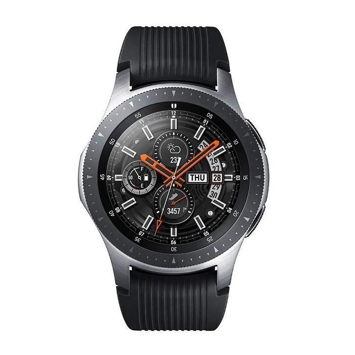 Samsung Galaxy Watch 46 mm Gris Acier