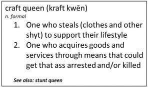 craftkween