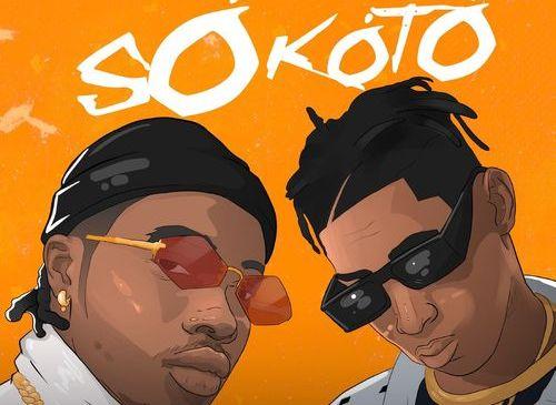 Skynze ft. Bella Shmurda – Sokoto Music Mp3