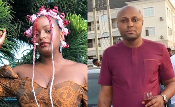 Gobe!!! DJ Cuppy drags Isreal DMW to court for claiming she didn't pay Zlatan