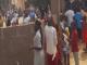 BREAKING: Church Members lock out Pastor