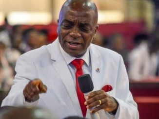 Engaging The Power Of Love For Supernatural Breakthrough! By David Oyedepo    5 Daily Devotional