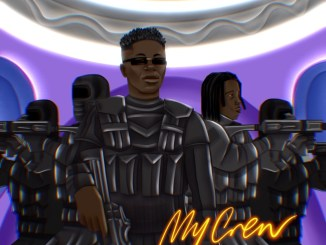 Kiiwii–My Crew ft. Lil5ive MP3 Download