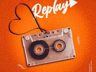 Latino Naijano– Replay MP3 Download