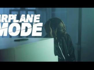 Fireboy DML – Airplane Mode MP4 DOWNLOAD