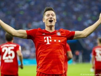NOT HAPPENING!! Bayern Munich Respond To Lewandowski Moving TO Chelsea