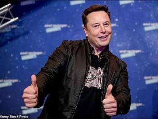 Elon Musk's Tesla Now Worth $630 Billion After Making $1.1billion Between April-June