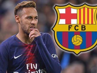 ITS OVER!! PSG Star Neymar & Barcelona End Legal Dispute