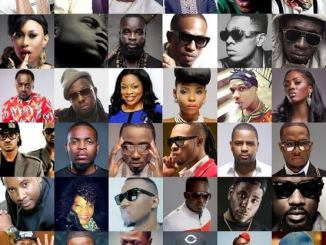 MUSIC LOVERS!! Which Tribe/State Has The Best & Biggest Music Artistes In Nigeria Before & Now?