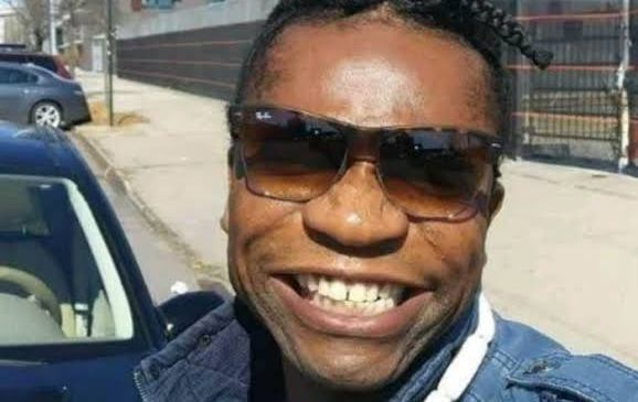 Speed Darlington Alleges His Imported Car Was Looted At Nigerian Port