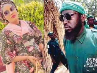 Hisbah arrest actress Sadiya Haruna for allegedly dancing seductively on social media