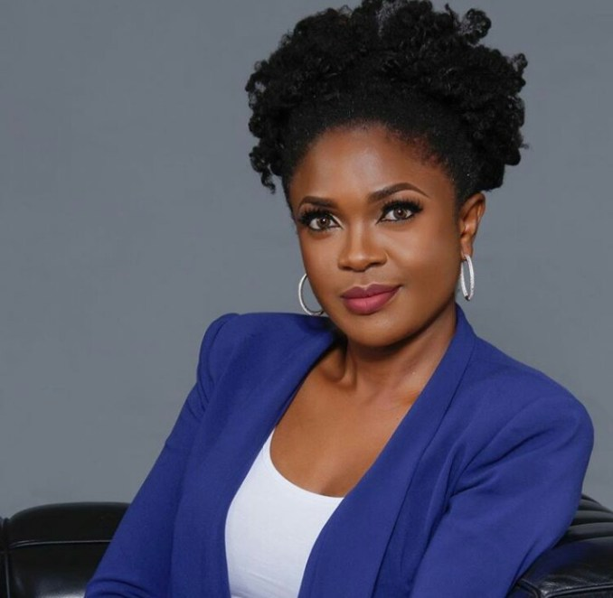 Rejoicing at other people's misfortune is witchcraft - Omoni Oboli