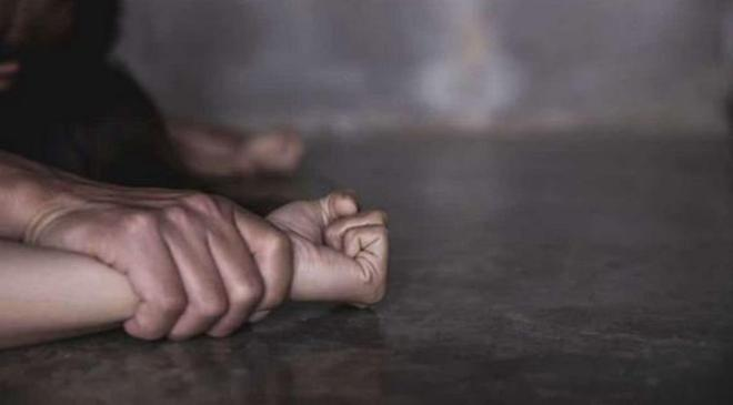 Man arrested for raping step-daughter to death