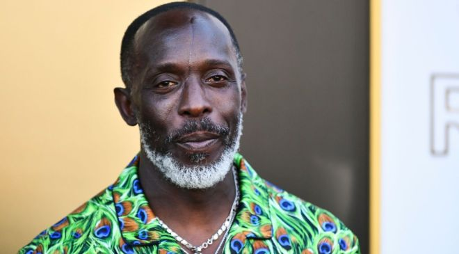 """Michael Kenneth Williams """"The Wire"""" Actor Dies At 54"""