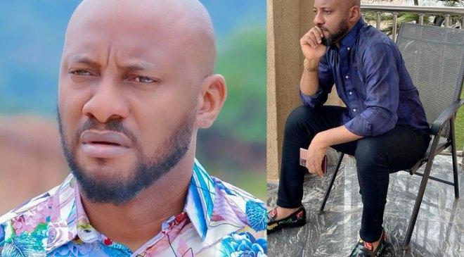 The Content Choke You – Yul Edochie Asks Nigerians To Free BBNaija Housemates