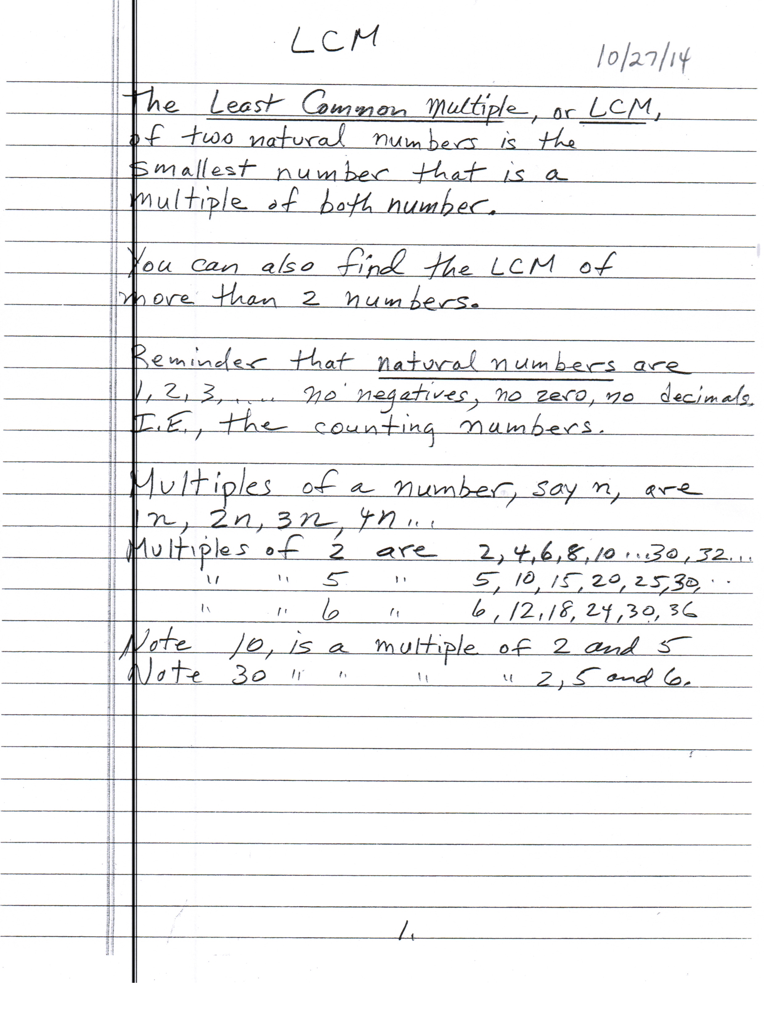 Lcm Common Denominator Fraction Worksheet
