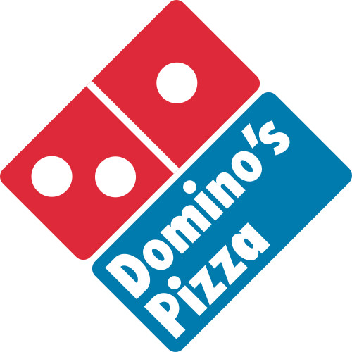 logo client domosys dominos pizza