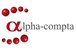 logo client domosys alpha compta