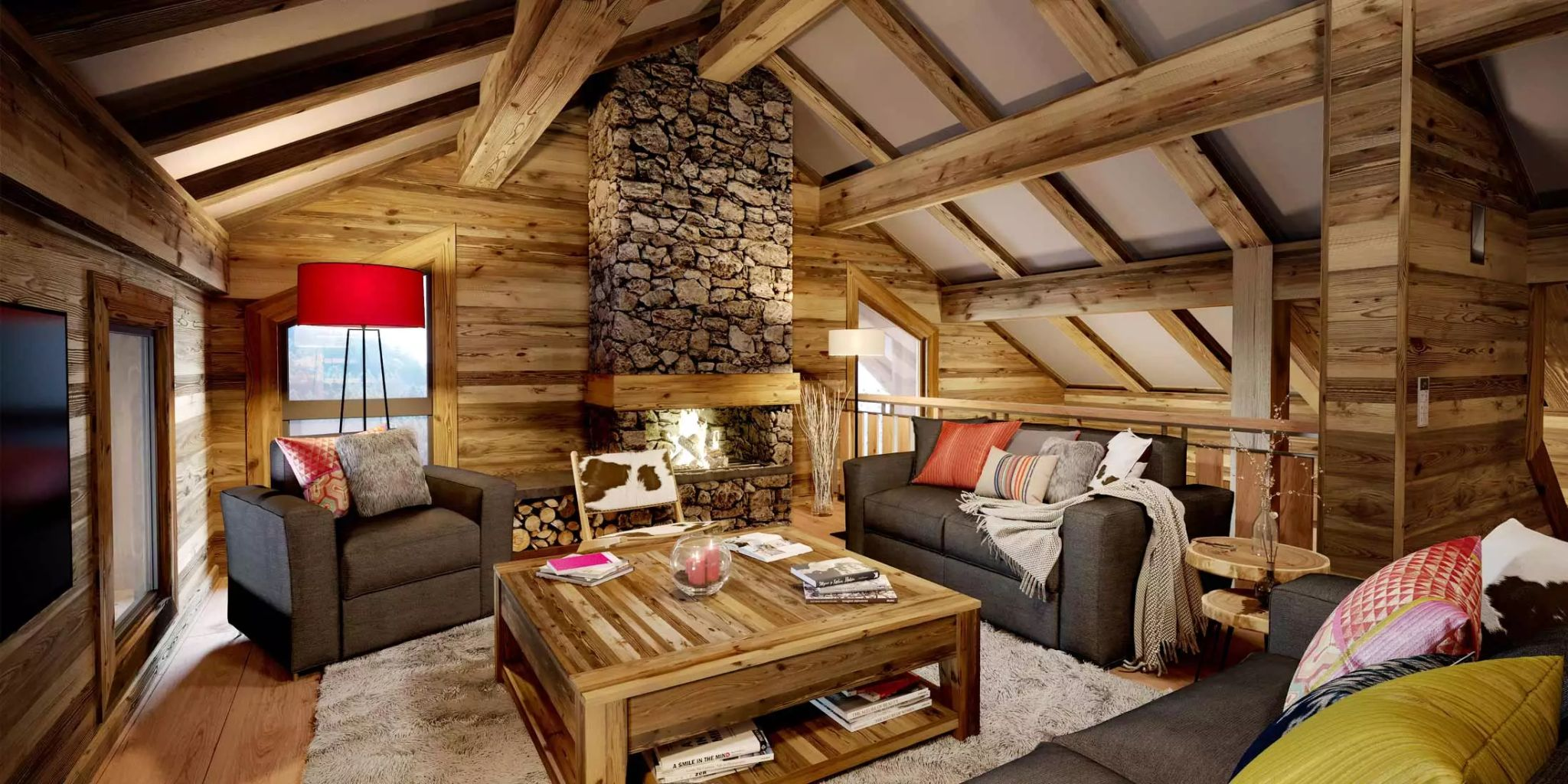 Pure Montagne Resort 3