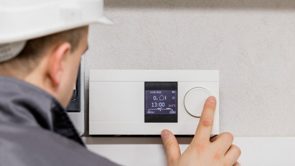 succesvolle smart home installateur